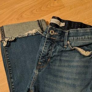 Levi's Jeans - Levi's 525 perfect waist jean